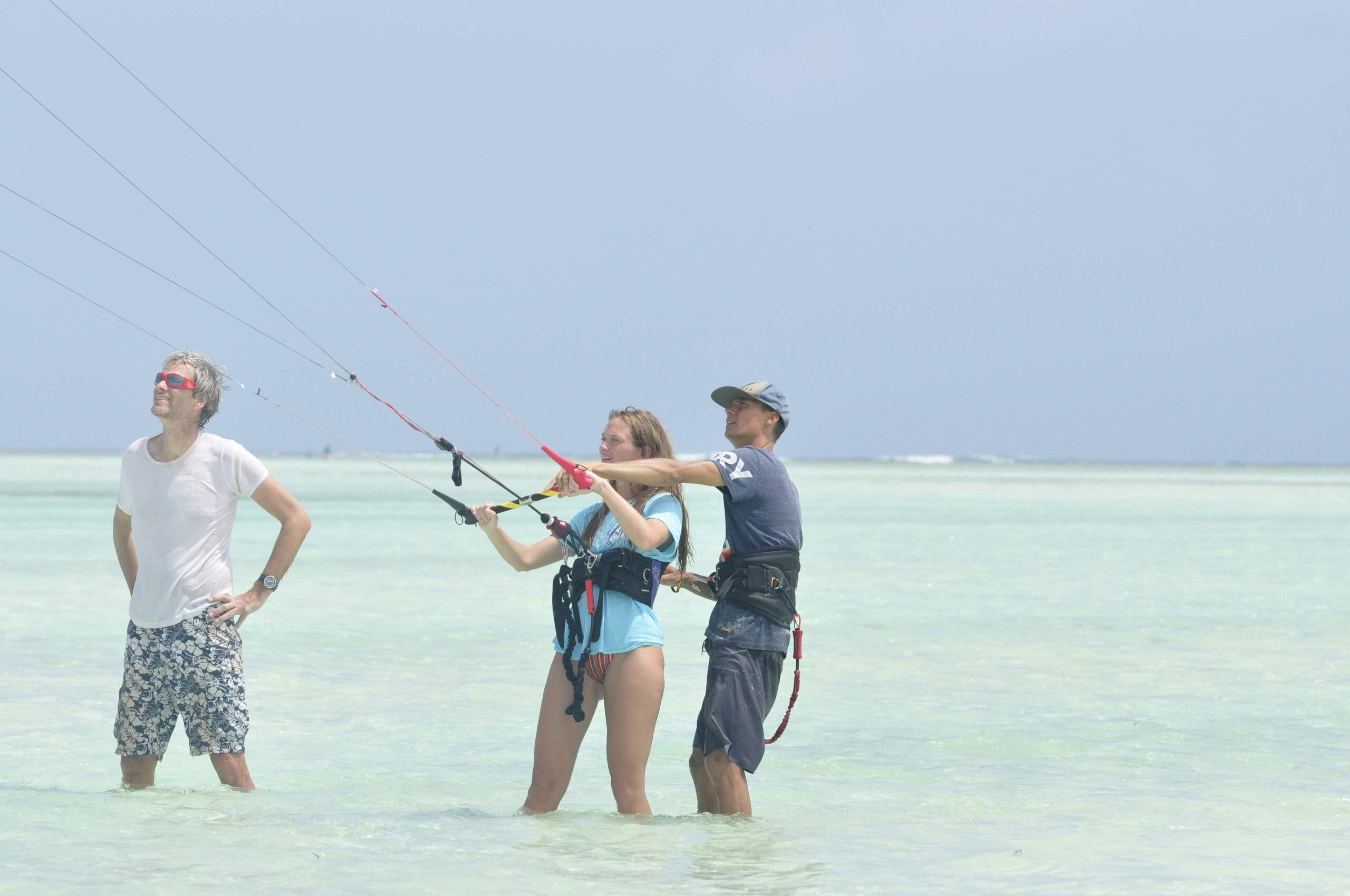 beginner-kitesurf-zanzibar