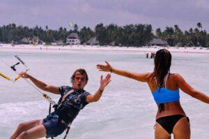 couple-kitesurf