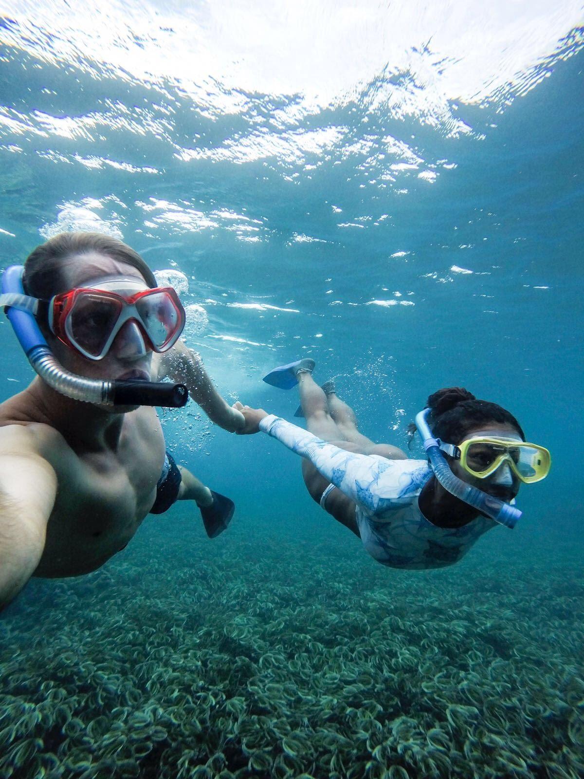 snorkling-zanzibar