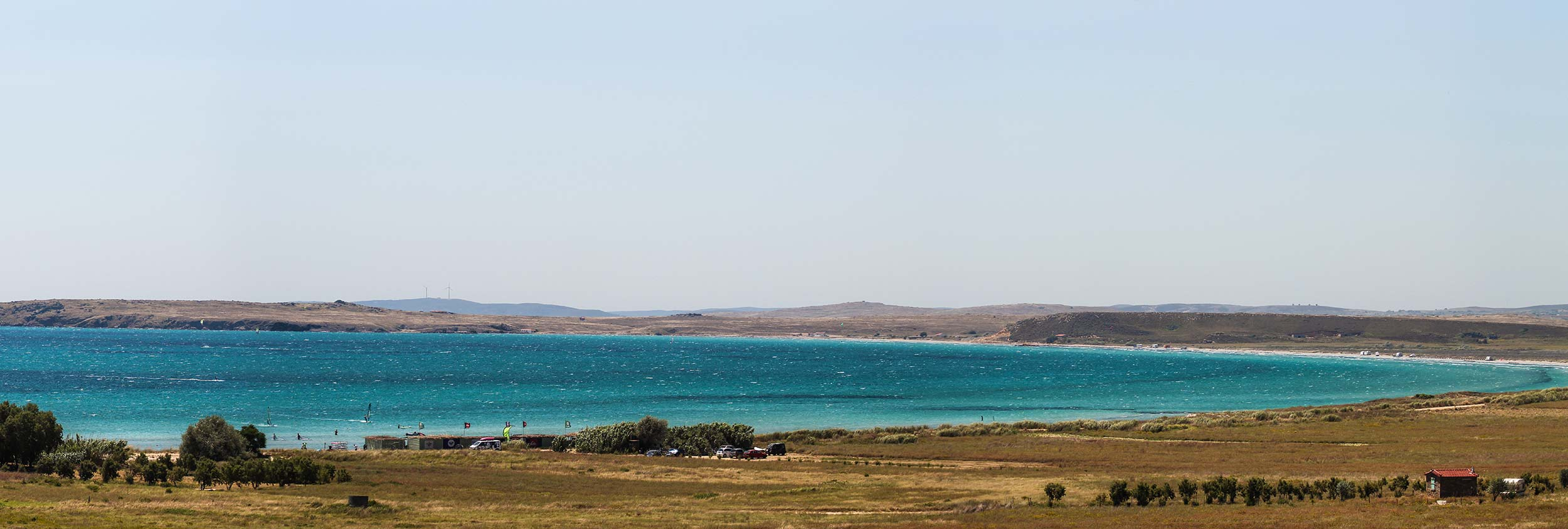 limnos-greece kitespot