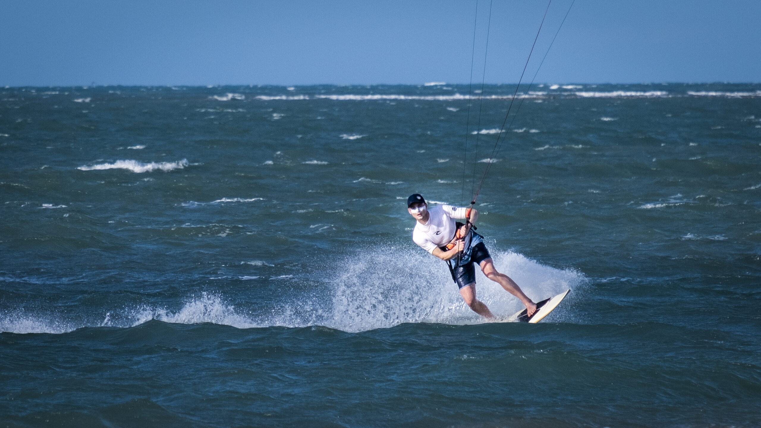 wave kite